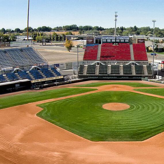 Boise Hawks Stadium