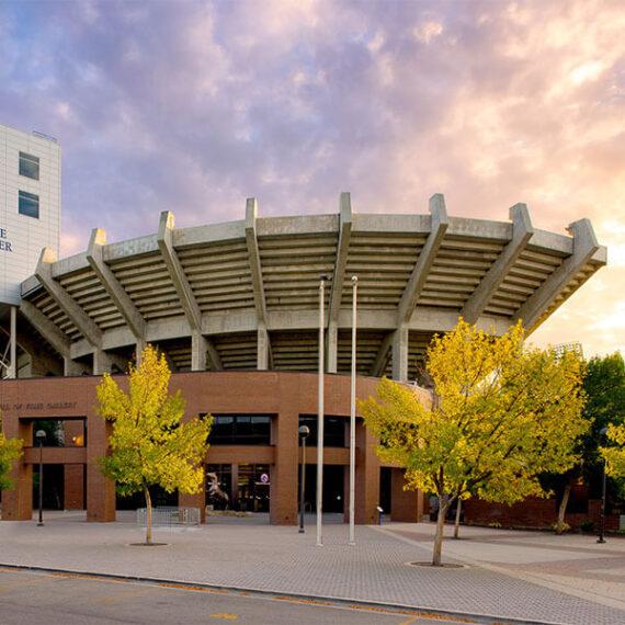 Boise State University Expansion